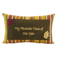 Tuscan Accessory Pillow