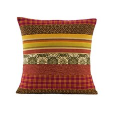 Tuscan Quilted Pillow