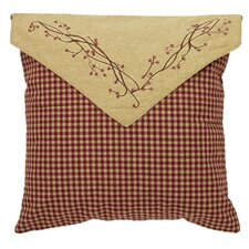 Checkerberry Pillow