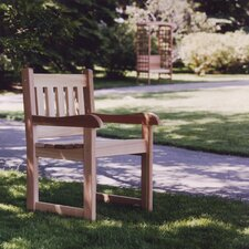 <strong>All Things Cedar</strong> Cedar Arm Chair
