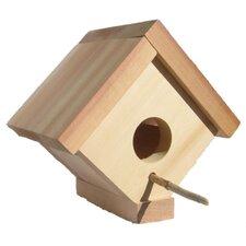 Hanging Wren Birdhouse