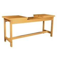 Mitre Box Maple Top Workbench