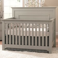 <strong>Muniré Furniture</strong> Chesapeake 4-in-1 Convertible Crib