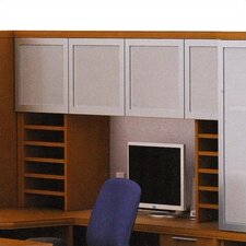 <strong>ABCO</strong> Unity Executive Series 4 Desk Hutch