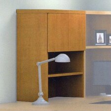 "Unity Executive Series 38"" H x 36"" W Desk Hutch"