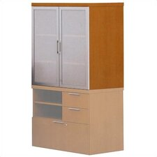 <strong>ABCO</strong> Unity Executive Series Desk Hutch