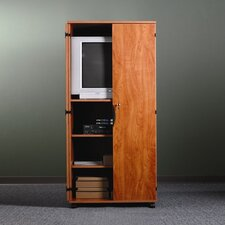 <strong>ABCO</strong> Video Presentation Cabinet with Full Doors