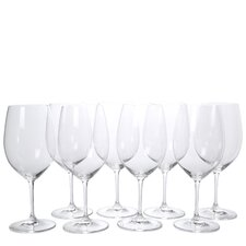 Vinum Red Wine Glass (Set of 8)
