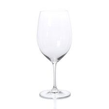 Vinum Red Wine Glass