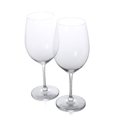 "Vinum XL 4 Piece Cabernet Glass and ""O"" Glass Set"