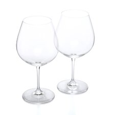 Vinum Pinot Noir Wine Glass Set (Set of 2)