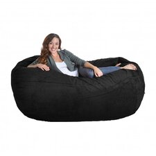 <strong>Slacker Sack</strong> Bean Bag Sofa