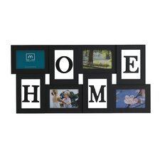 4 Opening Home Floating Collage Picture Frame