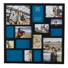 15 Opening Collage Picture Frame