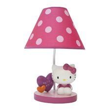 Hello Kitty® Garden Table Lamp