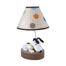 BFF Snoopy™ Table Lamp