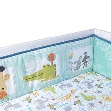 Yoo-Hoo 4 Piece Bumper Set
