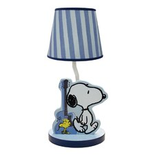 Hip Hop Snoopy™ Table Lamp