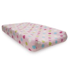 Puppy Tales Changing Pad Cover