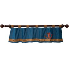 "Giddy Up 53.5"" Window Valance"