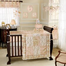 <strong>Lambs & Ivy</strong> Little Princess Crib Bedding Collection