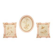 <strong>Lambs & Ivy</strong> Little Princess Wall Décor
