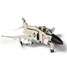 Forces of Valor U.S. F 4J Phanton II Aircraft