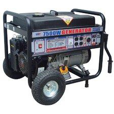 7500 Watt Gasoline Generator