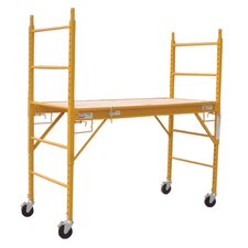 6.25' H Multi-Purpose Scaffolding
