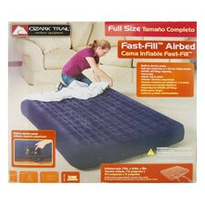<strong>Ozark Trail</strong> Fast Fill Airbed