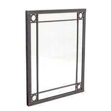 Oxford Small Wall Mirror