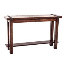 High Country Console Table