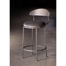 "Echo 30"" Swivel Bar Stool with Cushion"