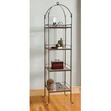 <strong>Charleston Forge</strong> Monarch Baker's Rack