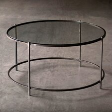 <strong>Charleston Forge</strong> Oculus Coffee Table