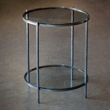 <strong>Charleston Forge</strong> Oculus End Table