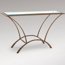 <strong>Charleston Forge</strong> Ethos Console Table