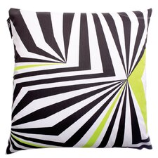 Lars Contzen Life is Punk Cushion