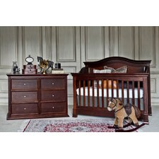 Louis Convertible Crib Set