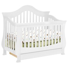 <strong>Million Dollar Baby Classic</strong> Ashbury Convertible Crib