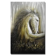 <strong>Pure Art</strong> Equine Sunlight Handcrafted