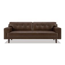 Byrd Leather Sofa