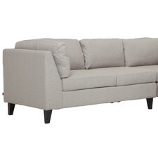 Salema Left Hand Loveseat