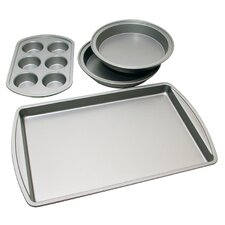 <strong>Le Chef</strong> 4 Piece Starter Baking Set