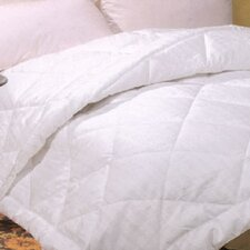 Silk Filled Comforter