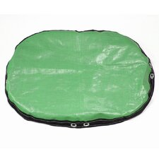 Heavy Duty Oval Winter Cover