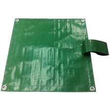 <strong>King Cover</strong> Heavy Duty Rectangle Winter Pool Cover