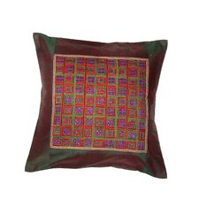 Checkmate Cushion Cover