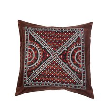 Cosmic Connection Cushion Cover