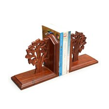 Forest Book Ends (Set of 2)